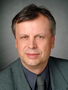 Portrait Gerhard Schreier